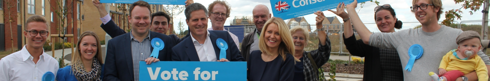 Banner image for South Cambridgeshire Conservatives
